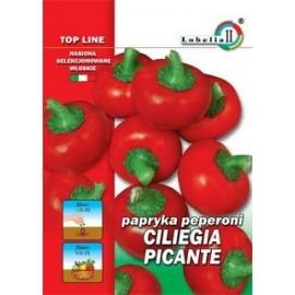 LO Papryka peperoni Ciliegia Picante 0,3g