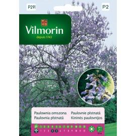 VIL Paulownia omszona, Cesarskie drzewo 0,1g