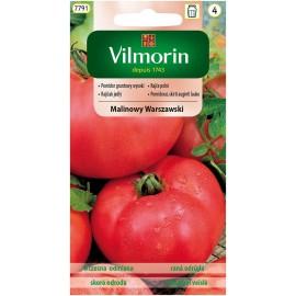 VIL Pomidor wczesny Malinowy Warszawski 0,5g
