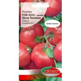 TOR Pomidor bardzo wczesny Zorza Toruńska TOR2314 0,5g