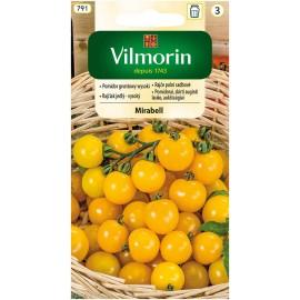 Vilmorin Pomidor gruntowy Mirabell 0,5g
