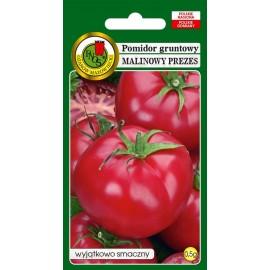 PNOS Pomidor gruntowy Prezes 0,5g