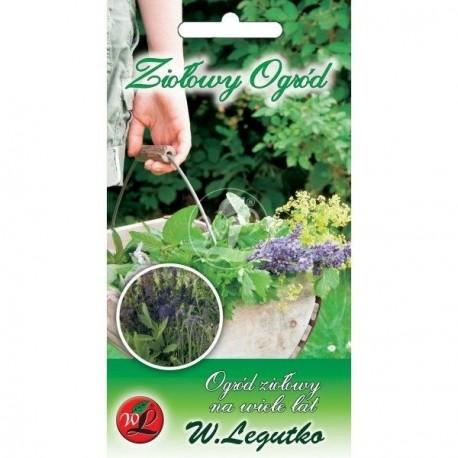 LG Ogród ziołowy na wiele lat - mieszanka 1g