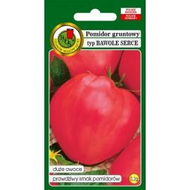 PNOS Pomidor gruntowy typ Bawole Serce 0,2g