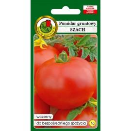 PNOS Pomidor gruntowy wczesny Szach 1g wyjątkowo odporny