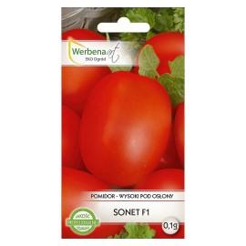 WA Pomidor szklarniowy Sonet F1 0,1g