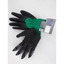 Rękawice pazurki rozmiar 10