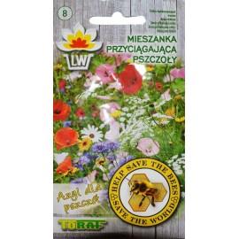 TORAF Mieszanka przyciągające pszczoły 2g