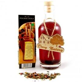 Zaprawka do alkoholu Nalewka Leśniczego