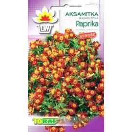 TORAF Aksamitka wąskolistna Paprika 0,5g