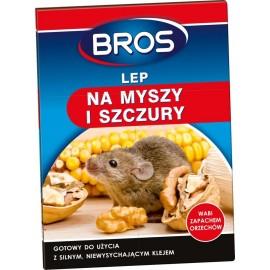Bros lep na myszy i szczury 1szt