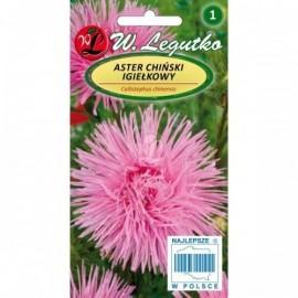 LG Aster igiełkowy różowy 1g