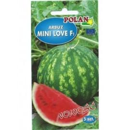 PL Arbuz Mini Love F1 5szt