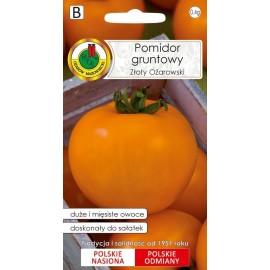 PNOS Pomidor gruntowy Złoty Ożarowski 0.5g