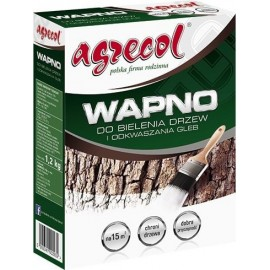 Agrecol wapno do bielenia 1,2kg