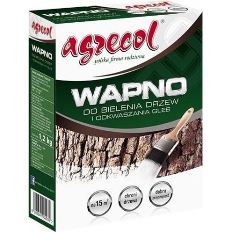 Agrecol wapno do bielenia 1,2kg