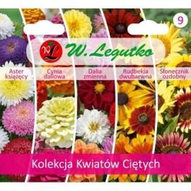 LG Kolekcja nasion Kwiatów Ciętych 1.9g