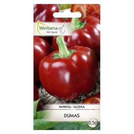 WA Papryka pomidorowa Dumas 0,5g