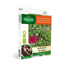 VIL Ogródek warzywny Zielona Dieta BIO na taśmie
