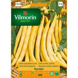 VIL Fasola szparagowa tyczna Ramdor 10g