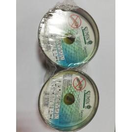 Świeca przeciw komarom 2szt Sumin