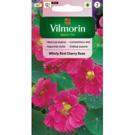 VIL Nasturcja Whirly Bird Cherry Rose 3g