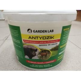 AntyDzik 2kg odstraszacz leśnej zwierzyny