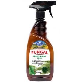 Fungal skrzyp polny odwar przeciw chorobom 500ml Himal
