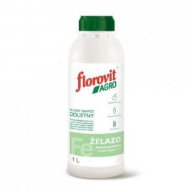 Florovit chelat żelaza 1l