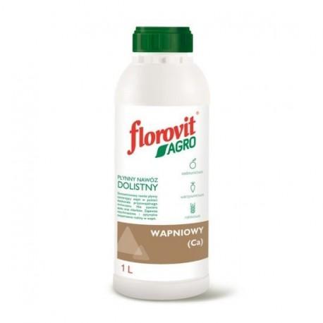 Florovit Agro Wapniowy 1l