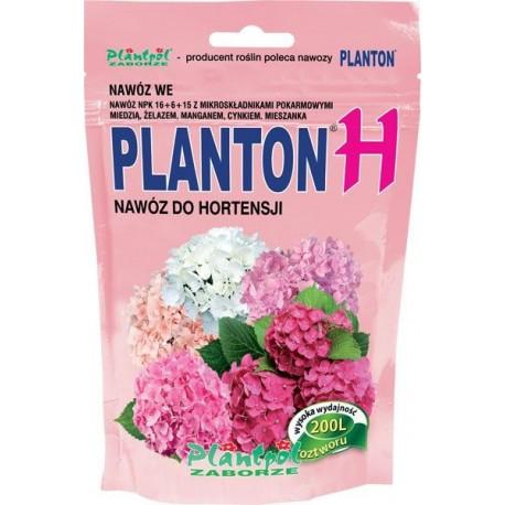 Planton H nawóz do hortensji 200g
