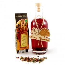 Zaprawka do alkoholu Sercowa Dary Natury