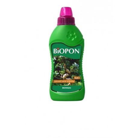 BIOPON Nawóz do bonsai 0,5l