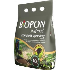 Kompost ogrodowy Revita 10l BIOPON