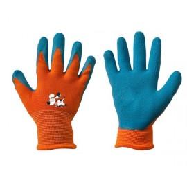 Rękawice dziecięce 4 Orange RWDOR4