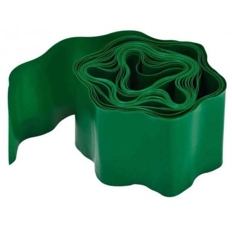 Obrzeże trawnikowe 10cmx9m zielone Flo