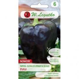 LG Papryka słodka Zulu 0,5g