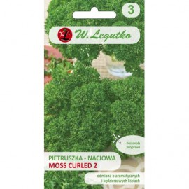 LG Pietruszka naciowa kędzierzawa Moss Curled2 2g