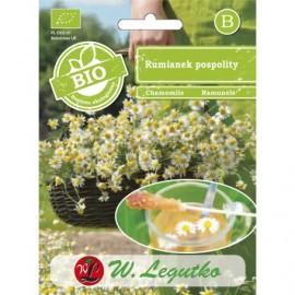 LG Rumianek pospolity BIO 0,1g
