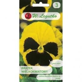 LG Bratek wielkokwiatowy Firnengold 0,5g