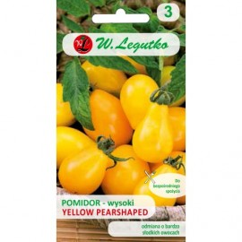 LG Pomidor Yellow Pearshaped 0.2g