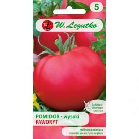 LG Pomidor Faworyt 0.75g wyjątkowo smaczny