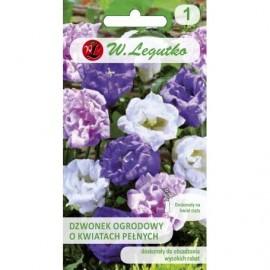 LG Dzwonek ogrodowy o pełnych kwiatach 0,1g