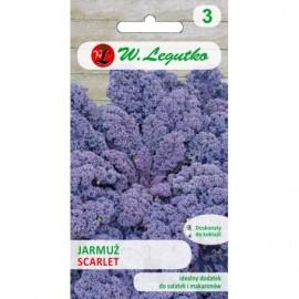LG Jarmuż Scarlet 1g
