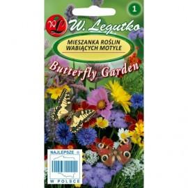 LG Mix roślin wabiących motyle 1g