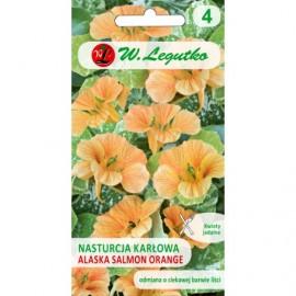 LG Nasturcja Alaska Salmon Orange 3g