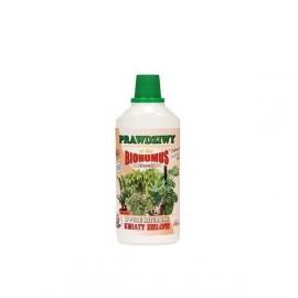 Biohumus do roślin zielonych 500ml
