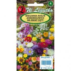 LG Mix roślin na kwiat cięty 1g