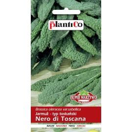 PLC Jarmuż toskański Nero di Toscana 1g