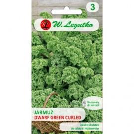 LG Jarmuż Dwarf Green Curled 1g